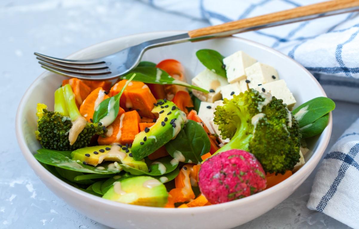 Einfluss von Stress auf deine Ernährung