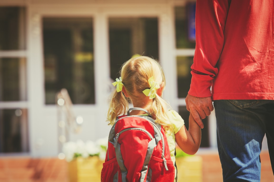 Wie kann ich sicherstellen, dass meine Kinder während meiner Therapie gut betreut werden?