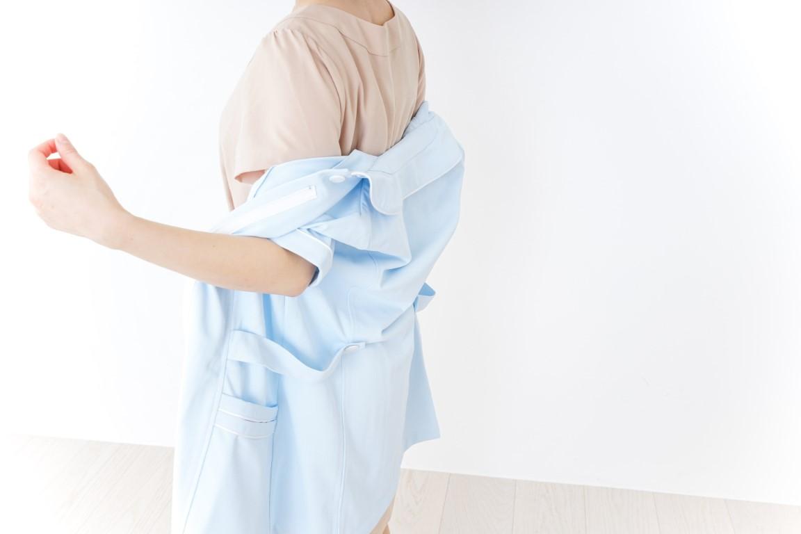 Wo finde ich Unterstützung bei der Körperpflege und beim An- und Auskleiden