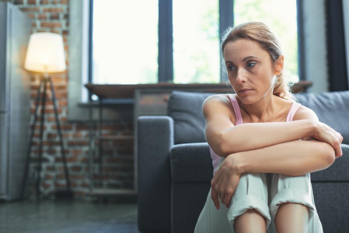 Ich fühle mich traurig oder depressiv – Was kann ich tun?