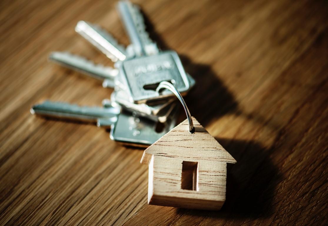 Was kann ich tun, wenn mich meine aktuelle Wohnsituation belastet?