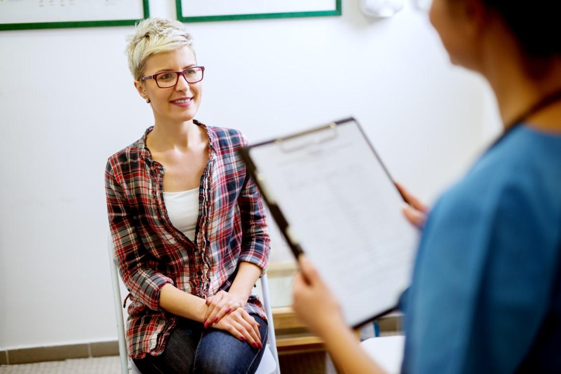 Früherkennung Brustkrebs
