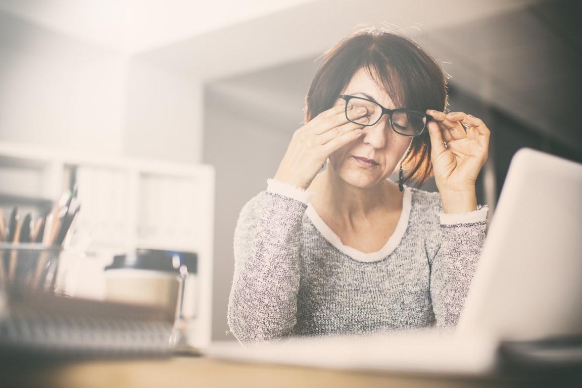"""Das """"Fatigue-Syndrom"""" – Was kann ich dagegen tun?"""