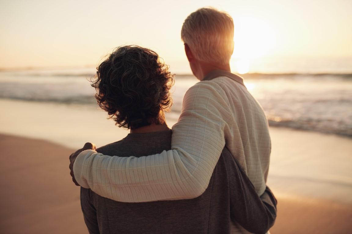 Deine Angehörigen – Deine Begleiter und Unterstützer