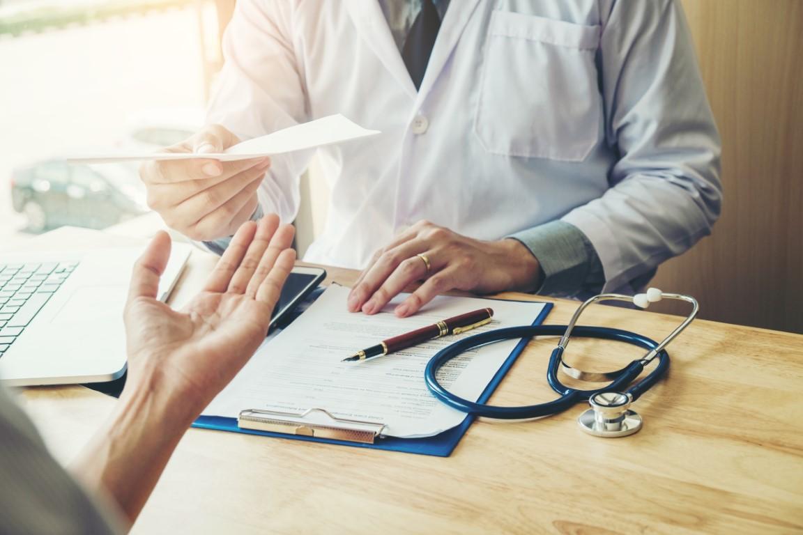 Welche Zusatzuntersuchungen sind vor der Therapie noch notwendig?