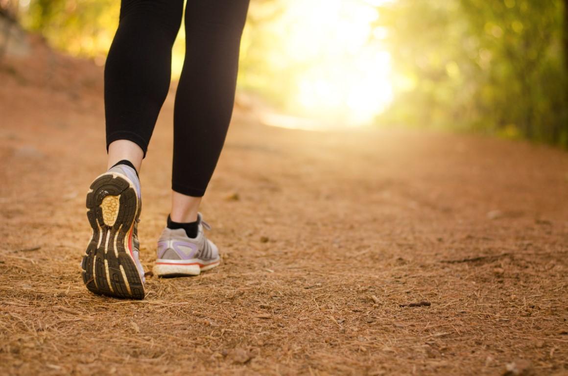 Wie kann ich mich als bisheriger Sportmuffel zur Bewegung motivieren?