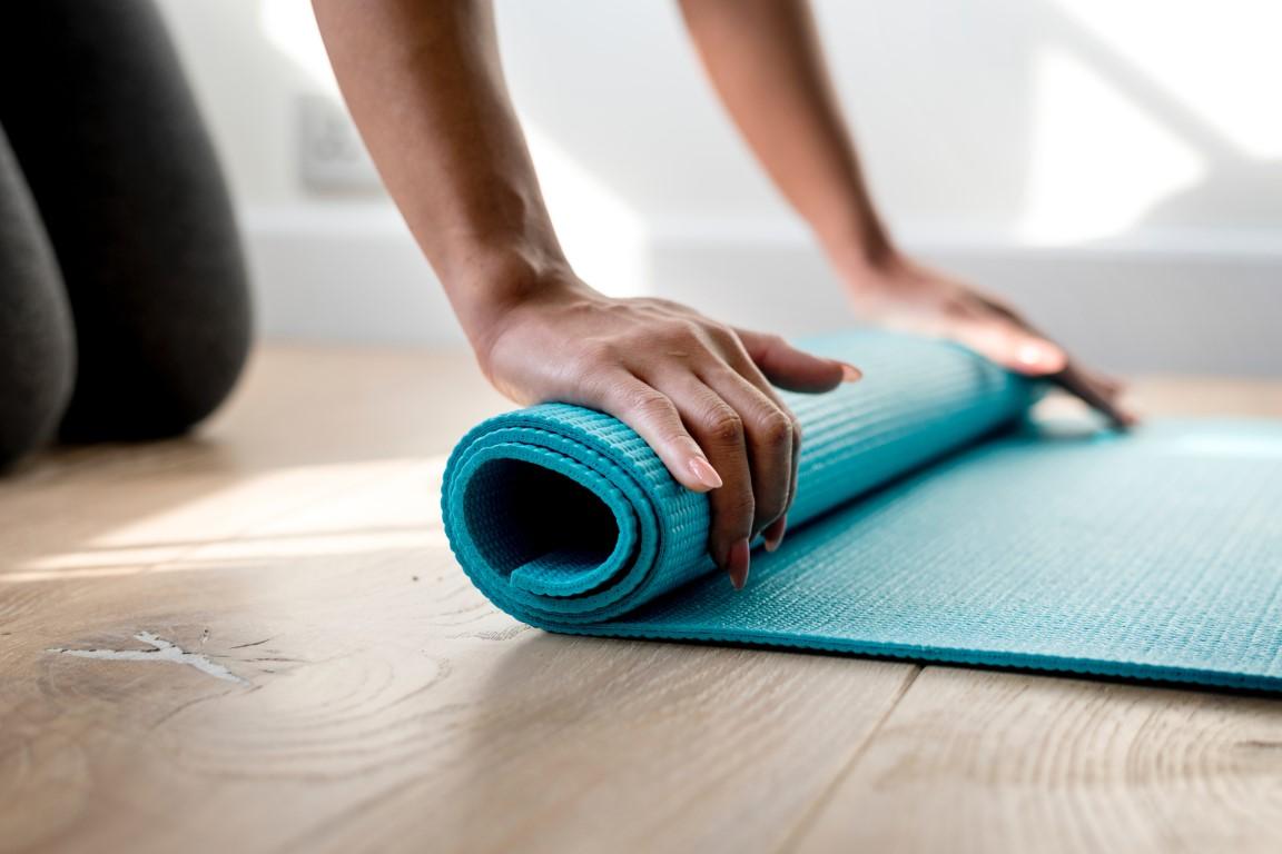 Soll ich nach Abschluss der Therapien mit dem Sporttraining weiter machen?