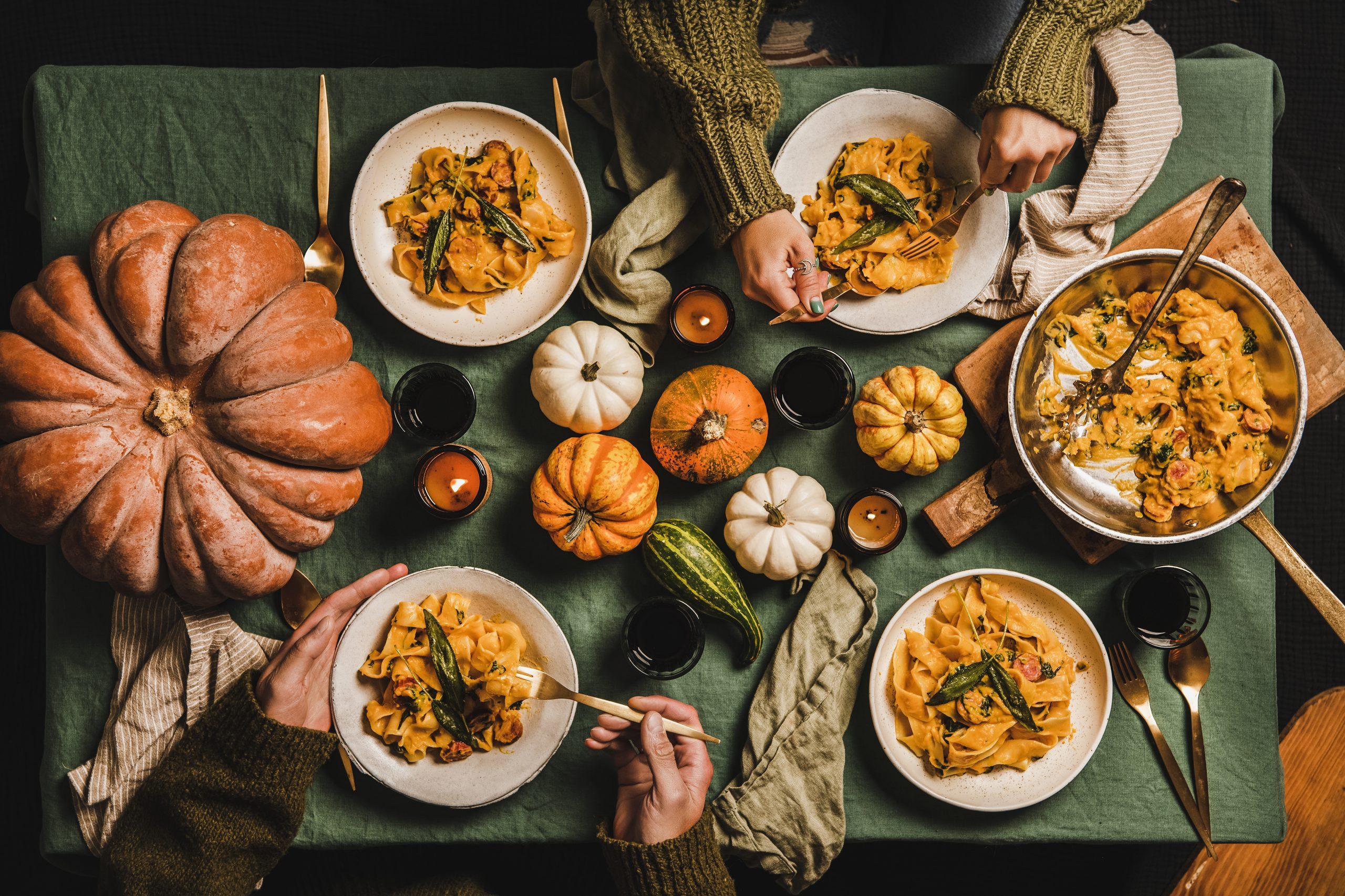 Kürbis – Der gesunde Herbstklassiker